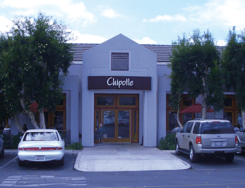 Chipotle – Lake Forest, CA