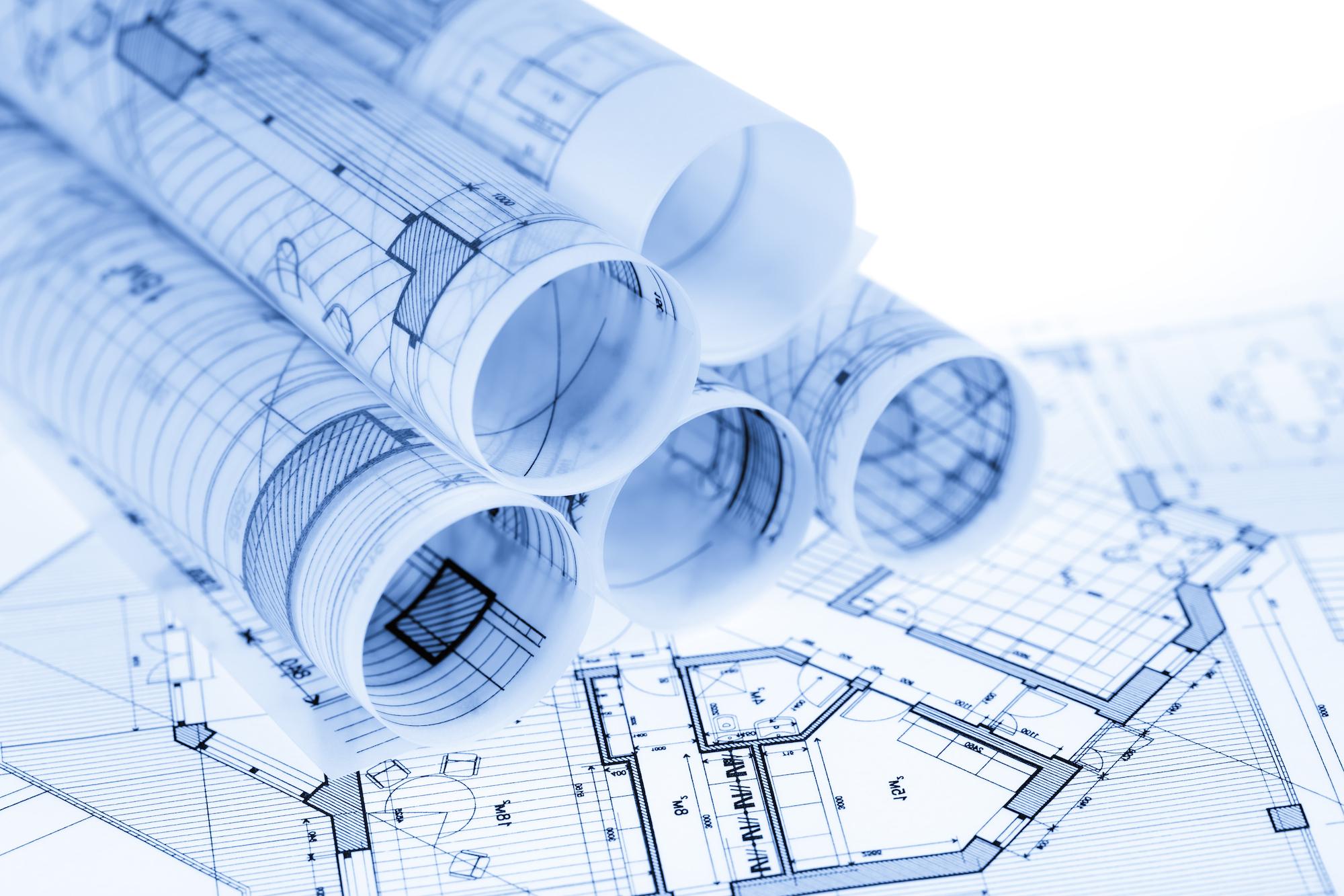 Rolls of architecture blueprints house plans marino investments rolls of architecture blueprints house plans malvernweather Images