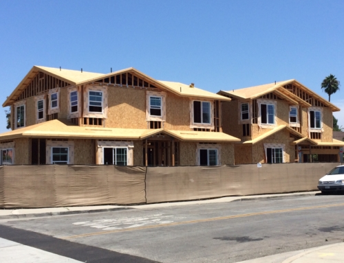 Costa Mesa Custom Homes