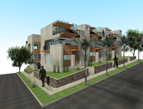 Coronado Terrace Homes – Silverlake, CA